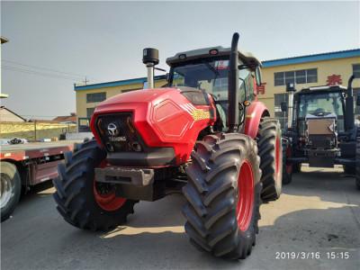 泰鸿THG2204轮式拖拉机