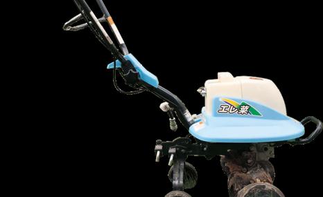 丰疆智能EKDC20型电动微耕机