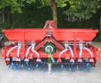 农哈哈2BFG-16小麦旋耕播种机
