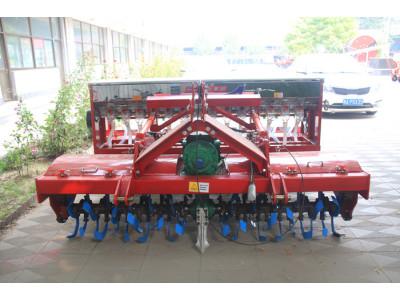 河北农哈哈2BFG-14小麦旋播机