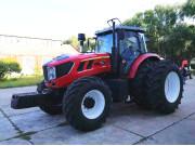 JC2104轮式拖拉机