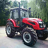 路通-1104(六缸)拖拉机