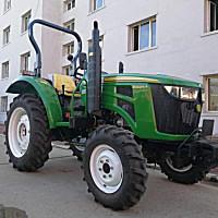 骥驰JC604-3轮式拖拉机