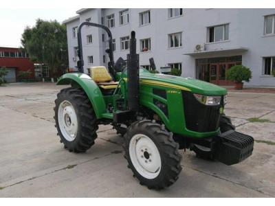 佳木斯骥驰JC554-2型轮式拖拉机