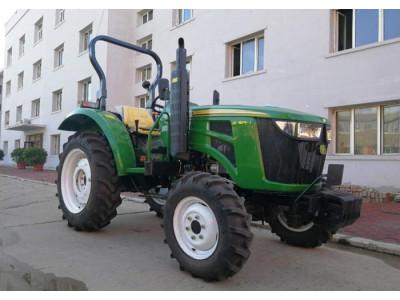 佳木斯骥驰JC504-2型轮式拖拉机