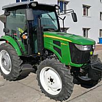 驥馳JC804-3輪式拖拉機