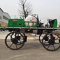 科興3WSH-600G噴桿噴霧機