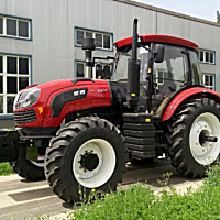 傲野1504轮式拖拉机