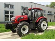 潍坊金傲野1504型轮式拖拉机