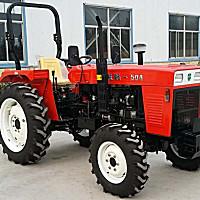 傲野504輪式拖拉機