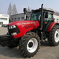 傲野2204A輪式拖拉機
