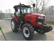 1604A輪式拖拉機