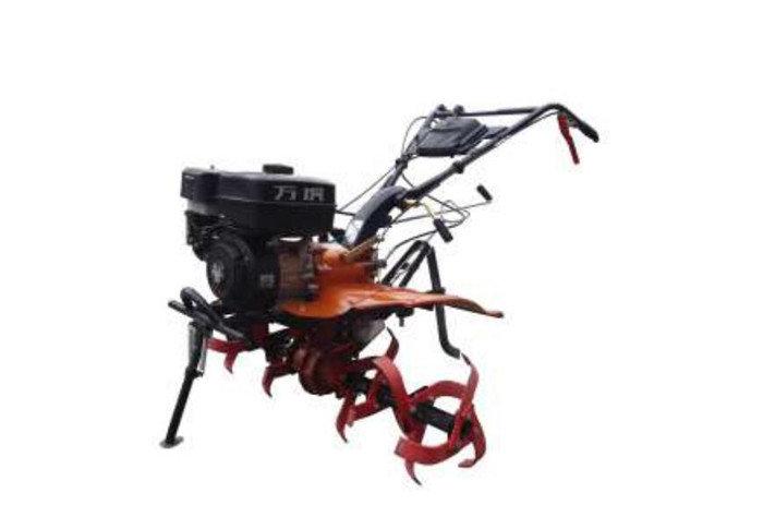 重庆万虎1WG4.0-110FQ-ZC型微耕机
