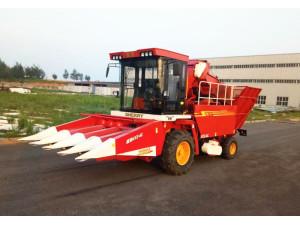 潍坊盛瑞4YZ-4C型自走式玉米收获机