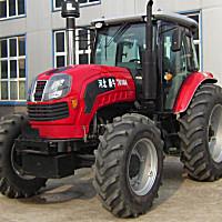 唐牛TN1404輪式拖拉機