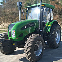唐牛TN1504輪式拖拉機