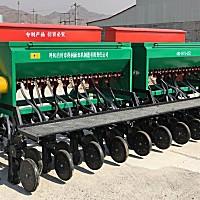 得利新2BMS-20型免耕播种机