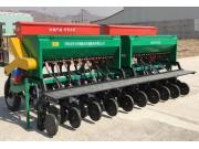 得利新2BMS-20型系列免耕播种机