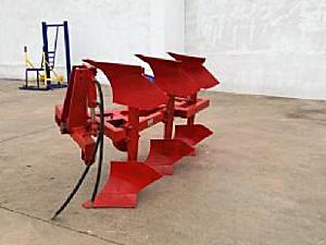永登禹铭1LF-325型液压翻转犁