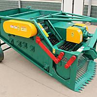 昱昇4Y-1200挖藥機