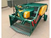 昇4Y-1600挖藥機