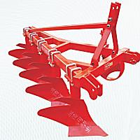 金黃河1L-525鏵式犁