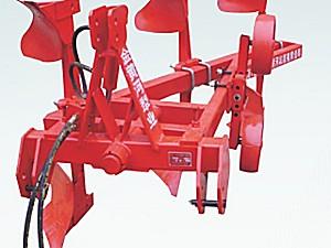 金黄河1LF-327重型液压翻转三铧犁