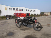 3WPZ-40-300LT噴桿噴霧機