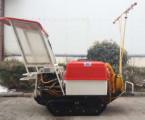 安徽衛民3WFZ-22-500LD型自走式風送噴霧機
