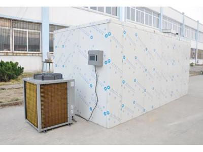 池州佳田5LB-20 型果蔬烘干机