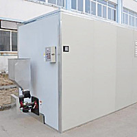 池州佳田5LB-9烘干机