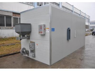 池州佳田5LB-16 型果蔬烘干机