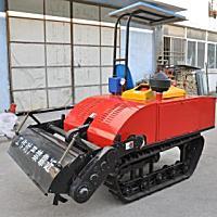 池州佳田1GZ-125旋耕機