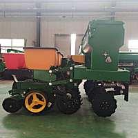现代农装(中农机)2BJ-470大豆精量播种机