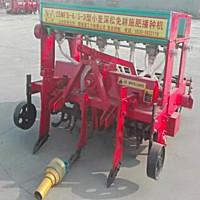工力2BMFS-6/3-3小麥免耕施肥播種機