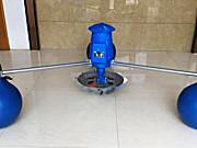 台州元晟YL-1.5 型叶轮式增氧机