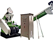 祥和9P-150型秸秆膨化机