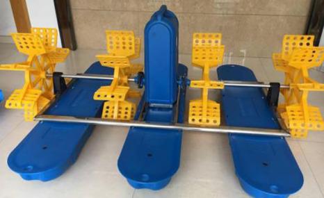 台州元晟YC-1.5型水车式增氧机