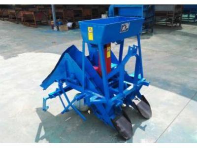渭河福利机械1QFM-1地膜覆盖机