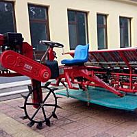 同和2Z-8238水稻插秧机