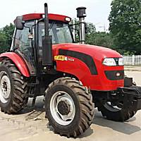 寶迪BL1404拖拉機