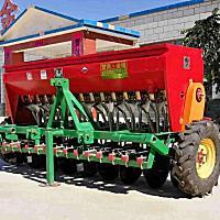 金农2BFY-15型施肥播种机