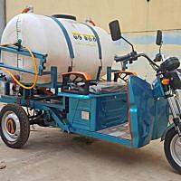 華順德瑞3WPZ-300噴桿噴霧機