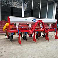 榮華2BYF-4播種機