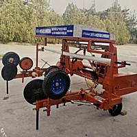 南京農機所3GFX-90覆膜機