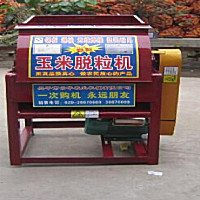 云华5TY-44-160玉米脱粒机
