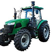 常發CFH2004輪式拖拉機