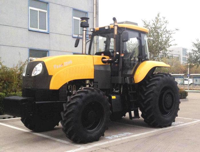 泰科TK2204轮式拖拉机