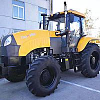 泰科TK1404轮式拖拉机