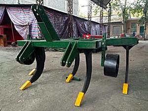 新绛益农1S-250深松机